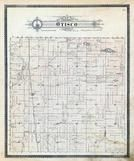 Otisco Township, Canfield Lake, Waseca County 1896
